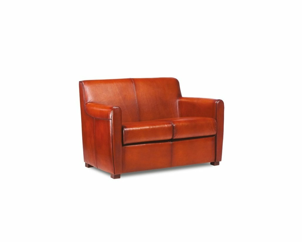 Canap cooper neology canap paris atelier bis - Canape cuir made in france ...