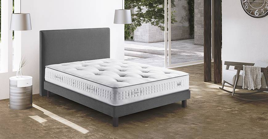 Matelas passion collection simmons canap paris - Matelas simmons collection quietude ...