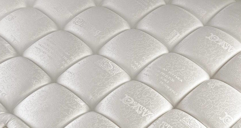 Matelas fascination ferme collection duetto simmons - Matelas simmons collection quietude ...
